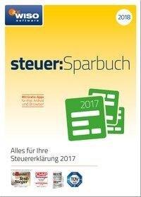 WISO steuer:Sparbuch 2018 -