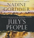 July S People - Nadine Gordimer