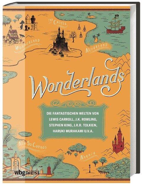 Wonderlands -