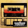 Guardians Of The Galaxy: Awesome Mix Vol.1 - Ost/Various