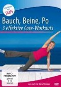 Bauch, Beine, Po - 3 intensive Core-Workouts - Nina Winkler