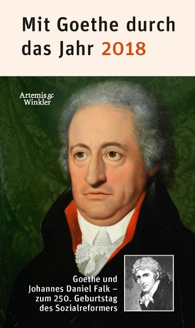 Mit Goethe durch das Jahr 2018 - Jochen Klauß