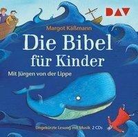 Die Bibel für Kinder (Sonderausgabe) - Margot Käßmann
