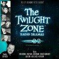 The Twilight Zone Radio Dramas, Vol. 22 - Various
