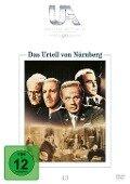 Das Urteil von Nürnberg -