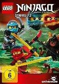 LEGO Ninjago Staffel 7.2 -