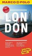 MARCO POLO Reiseführer London - Kathleen Becker