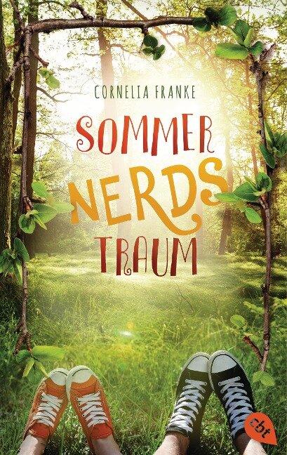 Sommernerdstraum - Cornelia Franke