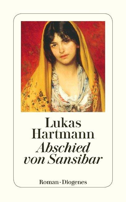 Abschied von Sansibar - Lukas Hartmann