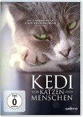 Kedi - Von Katzen und Menschen -