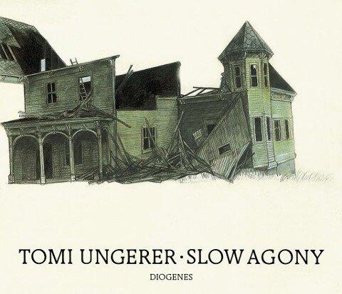 Slow Agony - Tomi Ungerer