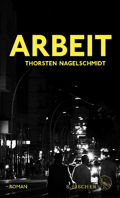 Arbeit - Thorsten Nagelschmidt