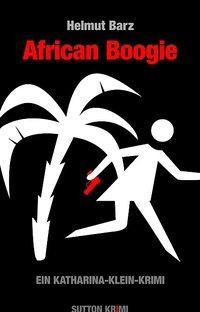 African Boogie - Helmut Barz