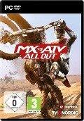 MX vs. ATV All Out. Für Windows 8/10 -