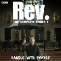 REV. the Complete First Series - James Woods