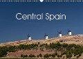 Central Spain (Wall Calendar 2018 DIN A3 Landscape) - Andreas Schoen