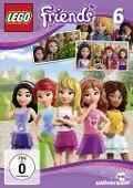 LEGO Friends DVD 6 -