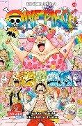 One Piece 83 - Eiichiro Oda