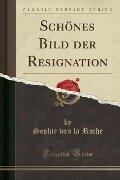 Schönes Bild der Resignation (Classic Reprint) - Sophie von la Roche