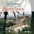 Spaziergang durch Barcelona. CD - Reinhard Kober