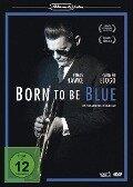 Born to be Blue - Ethan Hawke, Carmen Ejogo, Callum Keith Rennie