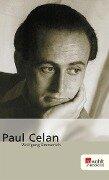 Paul Celan - Wolfgang Emmerich