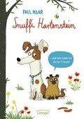 Snuffi Hartenstein und sein ziemlich dicker Freund - Paul Maar