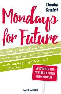 Mondays for Future - Claudia Kemfert