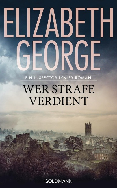 Wer Strafe verdient - Elizabeth George