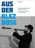 Aus der Klezdose. 6 Stücke über jüdische Volkslieder für Klarinette und Klavier - Philipp Tenta