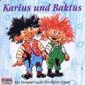Karius und Baktus. CD - Thorbjörn Egner
