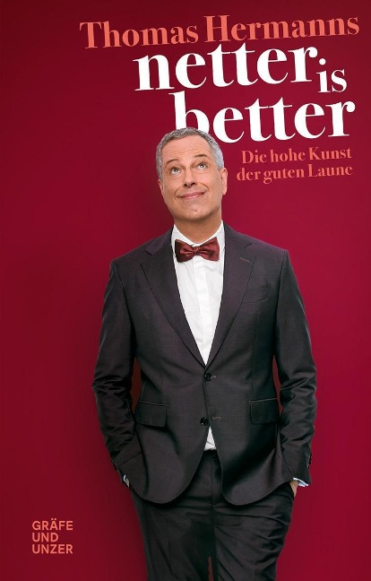 Netter is better - Thomas Hermanns