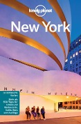 Lonely Planet Reiseführer New York - Lonely Planet