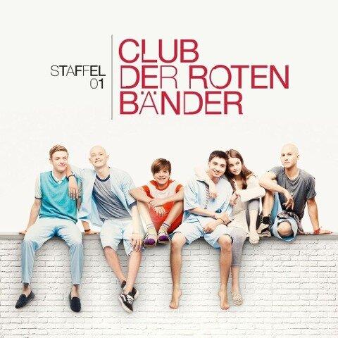 Club der roten Bänder - Staffel 1 -