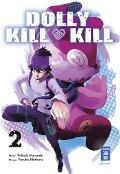 Dolly Kill Kill 02 - Yukiaki Kurando, Yusuke Nomura