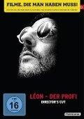 Léon - Der Profi. Director's Cut. Digital Remastered -