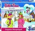 Bibi und Tina - Winterzauber -