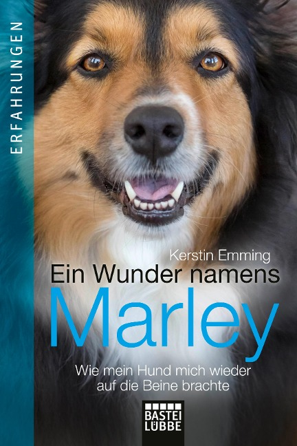 Ein Wunder namens Marley - Kerstin Emming