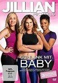 Jillian Michaels - Schlank mit Baby -
