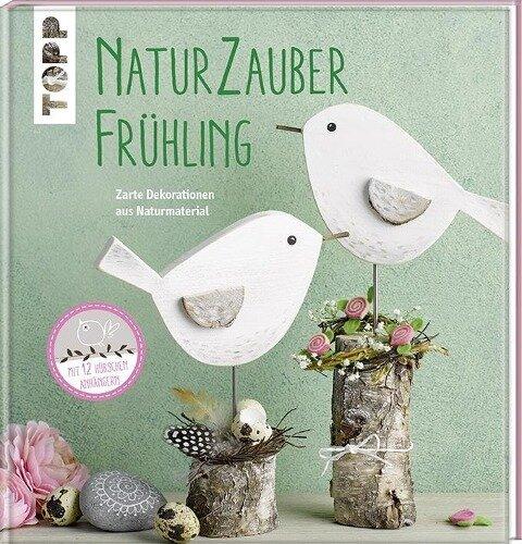 Naturzauber Frühling - Pia Pedevilla