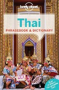 Lonely Planet Thai Phrasebook -