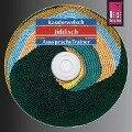 Jiddisch. Kauderwelsch-AusspracheTrainer. CD -