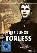 Der junge Törless - Herbert Asmodi, Robert Musil, Volker Schlöndorff, Hans Werner Henze