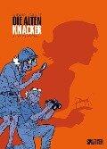 Die Alten Knacker 04. Die Zauberin - Wilfrid Lupano