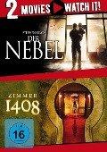 Der Nebel / Zimmer 1408 -