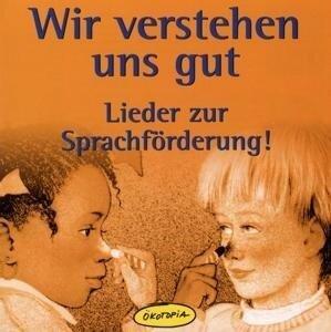 Wir verstehen uns gut - Manfred/Kiwit Trio Kunterbunt/Kindel