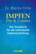 Impfen Pro & Contra - Martin Hirte