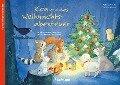 Rica und das Weihnachtsabenteuer - Katharina Wilhelm
