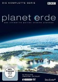 Planet Erde - Die komplette Serie (Softbox-Version) -