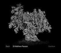 Matthäus-Passion - Johann Sebastian Bach